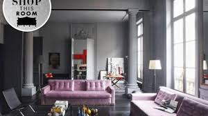 Shop This Room The Perfect Parisian Living Room