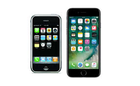 iPhone vs iPhone 7