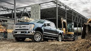 Ford Lifted Trucks | Friendly Ford | Roselle, IL