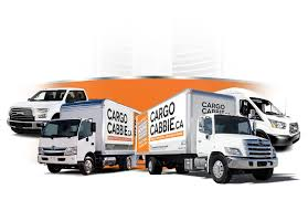 Best Moving Companies Toronto - Toronto Movers Moving: Cargo Cabbie