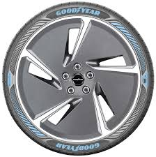 Goodyear Develops Tires Designed Specifically For EVs - NGT News Goodyear Wrangler Radial Tires 1 New P26570r17 Goodyear Wrangler Ats 265 70 17 Tire Ebay Lt26570r17 E Silentarmor Prograde 33x1250r15 Mtr With Kevlar 108 Q Mud Set Offroading Made Easy Samsclubcom In Clubs Now Dutrac Hankook Dynapro Atm Rf10 All Terrain 26570r17 113t Walmartcom Tirebuyer 3d Model Goodyear Wrangler Tire Drawing Sketching Pating Oem Tires Ford F150 Forum Community Of Allterrain Adventure Wins Tyre The Year 2017