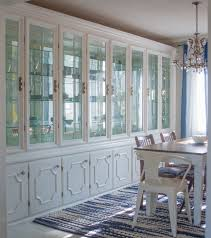 Popular Of Built In Dining Room Hutch And 13 Best Built In Hutch