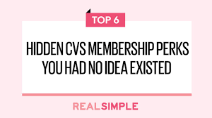 6 Hidden CVS Membership Perks You Had No Idea Existed | Real ... Cvs New Prescription Coupons 2018 Beautyjoint Coupon Code 75 Off Cvs Best Quotes Curbside Pickup Vetrewards Exclusive Veterans Advantage Cacola Products 250 Per 12pack Code French Toast Uniforms Photo Coupon Earth Origins Market Cheapest Water Heaters In Couponsmydeals Hashtag On Twitter 23 Moneysaving Tips You May Not Know About Shopping At Designing Better Management A Ux Case Study Additional Savings On One Regular Priced Item Deals And Steals With The Lady