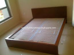 bed frame ikea malm queen bed frame dacfzxsx ikea malm queen bed