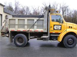 100 Single Axle Dump Trucks For Sale 2001 Sterling Truck Online Government Auctions Of