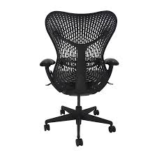 Herman Miller Mirra Chair Used by Used Ergonomic Office Chairs Richfielduniversity Us