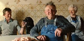 la fin d un monde la vie moderne de raymond depardon et home d