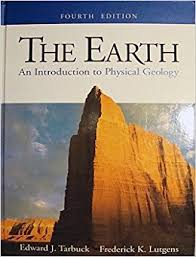 Buy The Earth Introduction To Physical Geology Book Online At Low Prices In India