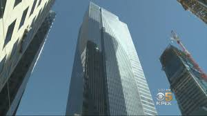100 Millenium Towers Nyc SINKING MILLENNIUM TOWER New Proposal Floated For Possible Fix To