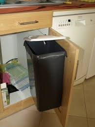 poubelle cuisine de porte poubelle de porte de cuisine wasuk