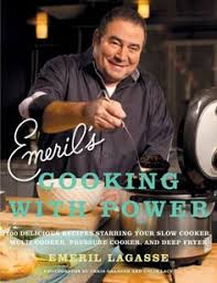 Emerils Cooking With Power By Emeril Lagasse 1599