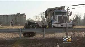 Investigation Underway Into Deadly Crash In Chester County « CBS ...