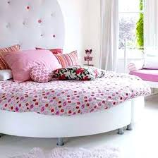 Round Bed With Mattress – bookofmatches