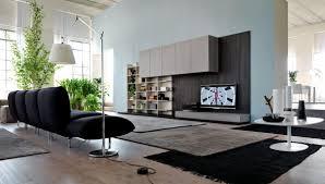 moderne möbel für wohnzimmer mit verkleidungsplatten