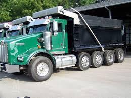 100 Kenworth Dump Truck For Sale 2012 KENWORTH T800 In Lexington Kentucky