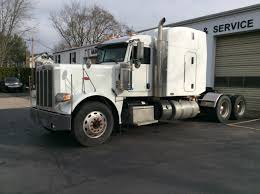 100 What Is A Tandem Truck 2011 PETERBILT 388 TNDEM XLE SLEEPER FOR SLE 606964