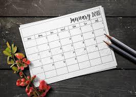 Decorative Desk Blotter Calendars by 100 Personalized Desk Blotter Calendar Boss Gift For