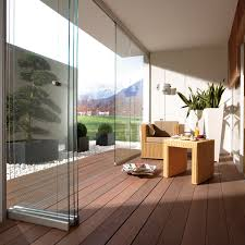 100 Interior Sliding Walls DORMA BSW Balcony
