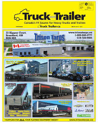 Truck And Trailer June 2017 By Annex-Newcom LP - Issuu Bumpmaker Ford F600 F850 Bumper 1980 To 2003 Haulmark Enclosed Cargo Box Trailer See All Specs At Www918trailers The Canopy Store Opening Hours 26647 Fraser Hwy Aldergrove Bc Hitch Sales Broken Arrow Car Hauler Wwwhitchitbacom Wwwfacebook Velocity Truck Centers Fontana Is The Office Of Freightliner Century Class 1996 2004 Western Center Offering New Used Trucks Services Parts Fuso Dealer Dandenong South Vic Whitehorse Chevy Gmc Canopies Kenworth C5 Series Daf Hallam Demo And East Australia Adtrans National King Road Westar Centre