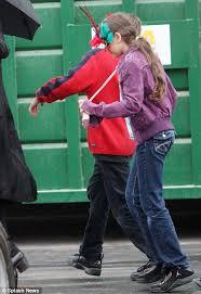 ابنة جاكسون:أبى كان يجبرنا على ارتداء أقنعة حتى نحيا طفولة طبيعية