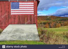 A Flag Flies Proudly On The Side Of A Red Barn In Woodstock ... Barn Single Family Woodstock Ny 12498 1851lyonsdale Farm And Llamas Photo Art Images Venue Levon Helm Studios Way Wedding 1 Cucina A Romantic Escape By Stream With Hot Tub Studiowoodstock5111 Moonalice Rotw Moonshadow 1225night Upstater National Tasure Firefighters Battle Barn Fire In Northwest Suburban Rehearsal Party At The Sabrina Jamie