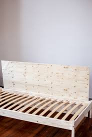 Fjellse Bed Frame Hack by Diy Ikea Hacks 5 Easy Steps To Make Your Own Ikea Couch