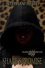 Shanes Promise Chronicles 1 Ebook By Stephani Hecht