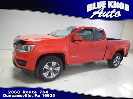 Blue Knob Auto Sales Vehicles For Sale In Duncansville PA 16635 New 2019 Chevrolet Colorado 2wd Work Truck Crew Cab Pickup In San Gmc Sierra First Look Types Of Kelley Blue Book Used Trucks Ram Allnew 1500 Big Hornlone Star Newark Msrp Sticker And Invoice Pricing Basics For Newcar Buying Edmunds Ford Ranger Midsize Back The Usa Fall Toyota Tacoma Easton Koch 33 Buy Semi Parts Online To Save Money Negoating Price How Much Will A Car Dealer Come Down Axleaddict Leasebusters Canadas 1 Lease Takeover Pioneers 2015 F150 Automakers Shift To Suvs As Consumers Steer Clear Of Sedans Los 2014 Focus Review Youtube Need New Pickup Truck Consider Leasing