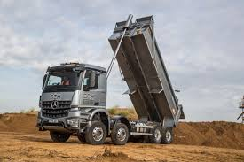 100 Fuel Efficient Trucks Used MercedesBenz On Twitter Our Arocs Saves GCH