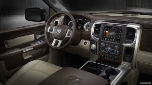 2013 Ram 1500 - Interior | HD Wallpaper #32