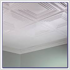Ceiling Tiles Home Depot by Styrofoam Ceiling Tiles Home Depot Tiles Home Design Ideas