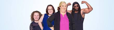 Lauryn Pumpkin Shannon Instagram by Mama June From Not To U2013 Meet The Cast U2013 We Tv