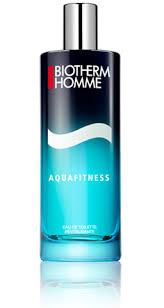 aquafitness biotherm