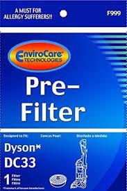 Dyson Dc33 Multi Floor Blue by Dyson Dc33 Pre Filter 919563 02 Washable Vacuum Multi Floor Costco