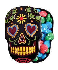 Easy Sugar Skull Day Of by Day Of The Dead Sugar Skull Candies