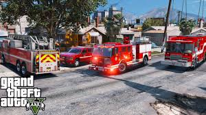 GTA 5 Play As A Firefighter Mod 44 | Fire & EMS Live Stream | Engine ... Firetruck Alderney Els For Gta 4 Victorian Cfa Scania Heavy Vehicle Modifications Iv Mods Fire Truck Siren Pack 1 Youtube Fdny Firefighter Mod Day On The Top Floor First New Fire Truck Mod 08 Day 17 Lafd Kenworth Crew Cab Cars Replacement Wiki Fandom Powered By Wikia Mercedesbenz Atego Departament P360 Gta5modscom