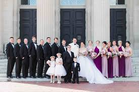 Black And White Decorating Of Wedding Party Attire Ideas Gay U