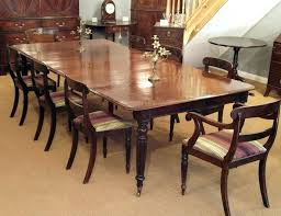 Dining Table Seats 10 12 Large Size Of Furniture Room Tables That Seat Is