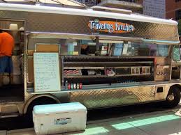 Changes Might Be On The Menu For Louisville's Food Trucks