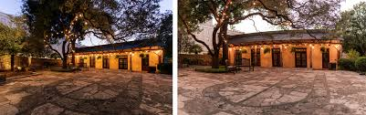 Los Patios San Antonio Tx by Hold An Event At The Alamo