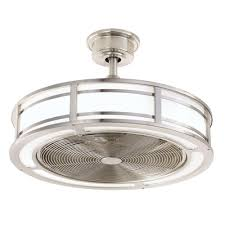 Home Decorators Collection Lighting by Ceiling Fans With Lights 79 Interesting Silver Fan Light Bendan