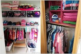 Use Plastic Crates To Organize Your Closet