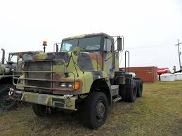 Strong 1992 Freightliner M916a1 6X6 Truck For Sale 1969 Mack M123a1c Tractor Military 6x6 Tank Hauler The M35a2 Page China Dofeng 6x6 Off Road Military Oil Tanker Bowser With Pump M813a1 5 Ton Cargo Truck Youtube Howo 12 Wheeler Tractor Trucks For Sale Buy Sinotruk Howo All Drive For Photos Drives Great 1990 Bmy M931a2 Sale 1984 Am General M923 Beiben 380hp Full Dump Hot Water Tank 1020m3 Truckbeiben