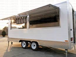 China Fashion Style Stainless Steel Mobile Restaurant Trucks - China ...