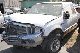 100 Wrecked Ford Trucks For Sale 2004 F250 Super Duty Pickup 60L V8 Subway Truck Parts Inc