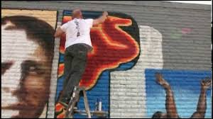 Deep Ellum Murals Address by Deep Ellum Mural Project 2009 Youtube