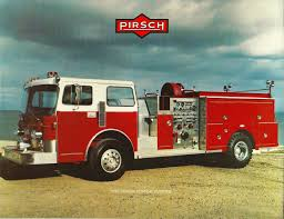 The Pirsch Custom Pumper - Vintage - Fire Truck - Sales Brochure ... Pirsch Apparatus 1950 1969 Kenosha Fire Engine 44 Peter Fo Flickr 1947 Studebaker M16 For Sale 2215030 Hemmings Motor News Department Equipment City Of Bloomington Mn Tom The Backroads Traveller Truck Mighty Truck In Georgetown Tx Atx Car Pictures Real History Stamford 1982 100 Ladder Oc Fire Trucks Pinterest Amazoncom 7 X 10 Metal Sign 1953 Trucks Vintage This Is One The Fine Old 1968 85 Aerial 102917 1748 Spmfaaorg From Lemay Family Collection