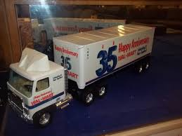 Wal-mart Collectible Toy Semi Truck 35th Anniversary 10012 | 35th ... 11 Of The Best Toy Semi Trucks For Revved Up Kids In 2017 Rc Velocity Toys Ertl 15978 John Deere Truck With Grain Hauler Trailer Ebay Paw Patrol Patroller Walmartcom Stop Pictures Long Haul Trucker Newray Ca Inc Monster Treads Tractor And 2pack At Toystop Tamiya 114 Ford Aeromax 6x4 Kit Tam56309 Cars Bestchoiceproducts Rakuten Choice Products Transport City Peterbilt Farm For Fun A Dealer