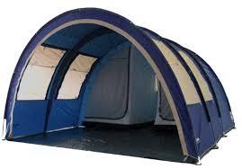 toile de tente 4 chambres 30141 tente familiale de cing space 4lx tente cing tunnel