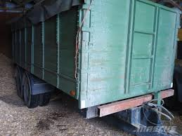 Used -perakarry-teli-n-20m3-rullapeitteella Grain Trailers Price ... Truck N Show Parade In Waupun Usa Youtube Hshot Trucking Pros Cons Of The Smalltruck Niche Peterbilt Tractor Trailer Stock Photos Work 2017 Hlights Trailerbody Builders Fitzgerald Trucks Trailers Wreckers And More 2019 New Western Star 4700sb Trash Video Walk Around At Ectts Car Haulers Tow Parts Service Hot Wheels Trackin Track Stars Horizon Transport North Americas Largest Rv Company Selfdriving Are Going To Hit Us Like A Humandriven Usa American